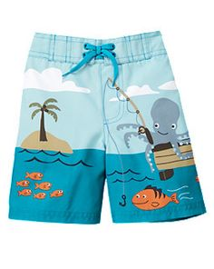 Swimsuit clipart pants. Gymboree boys mos t