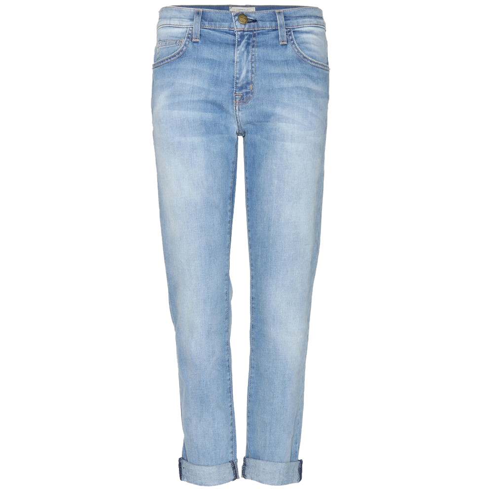 Skinny jeans png. Twelve isolated stock photo