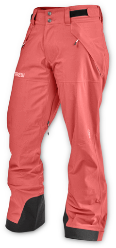 Pants transparent snow. Women s tempest trew