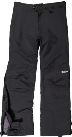 Pants transparent snow. Boulder gear men s
