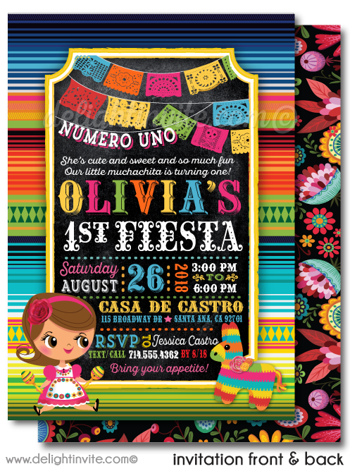 Papel picado fiesta png. Paper flags st birthday