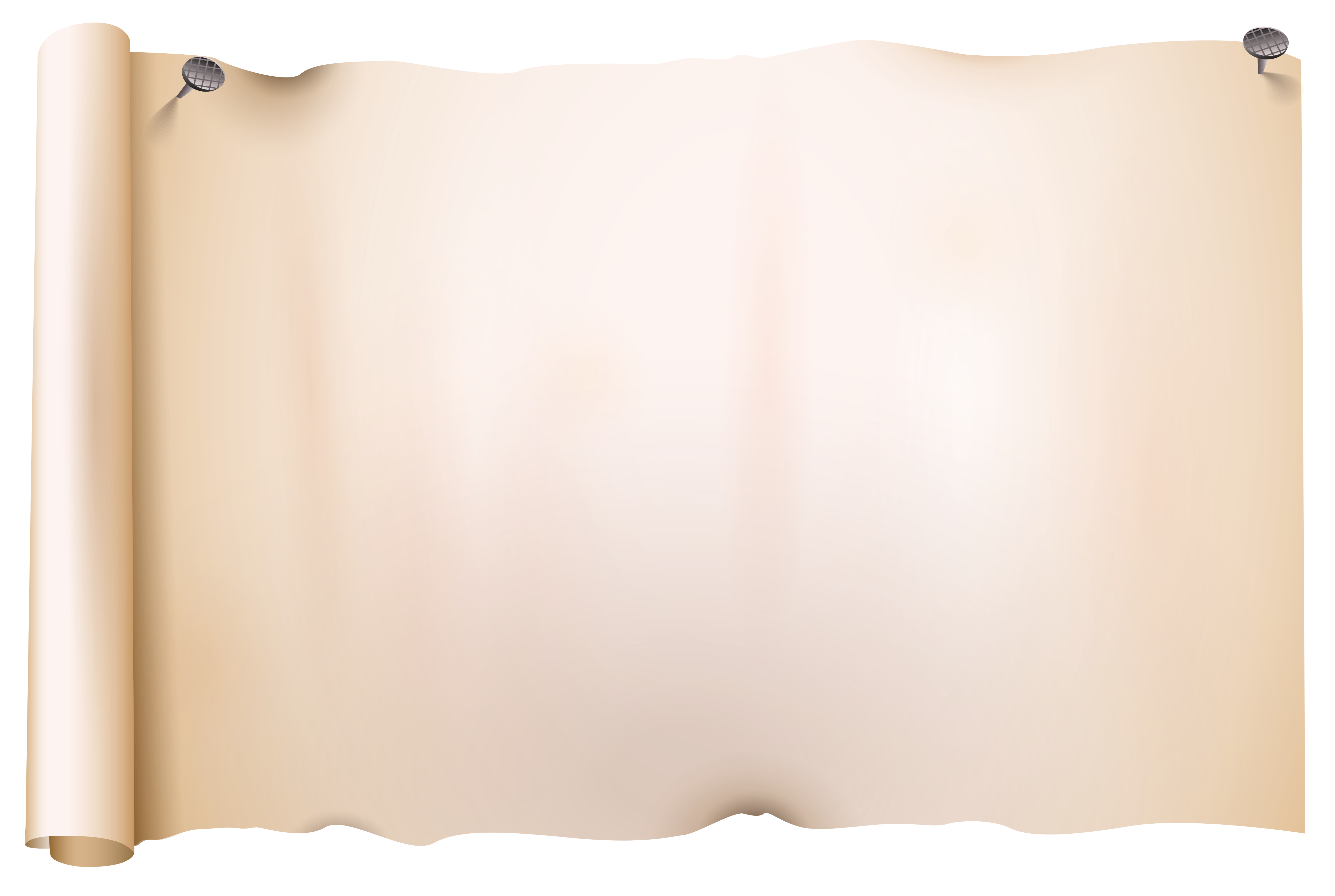 Paper clipart png. Old scroll image gallery
