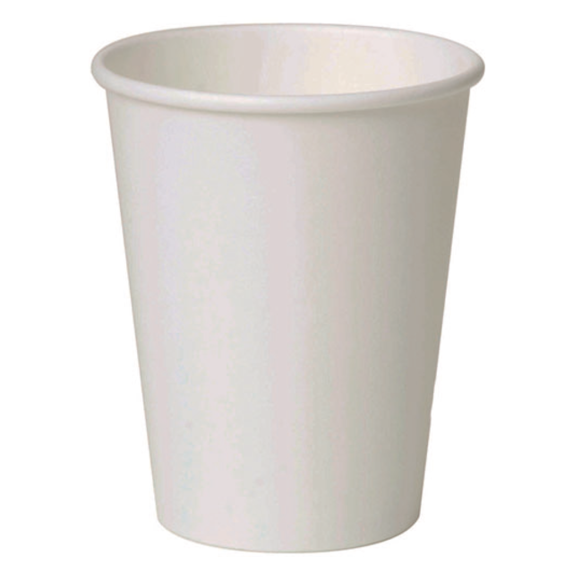 Paper cup png. Coffee single walled ml