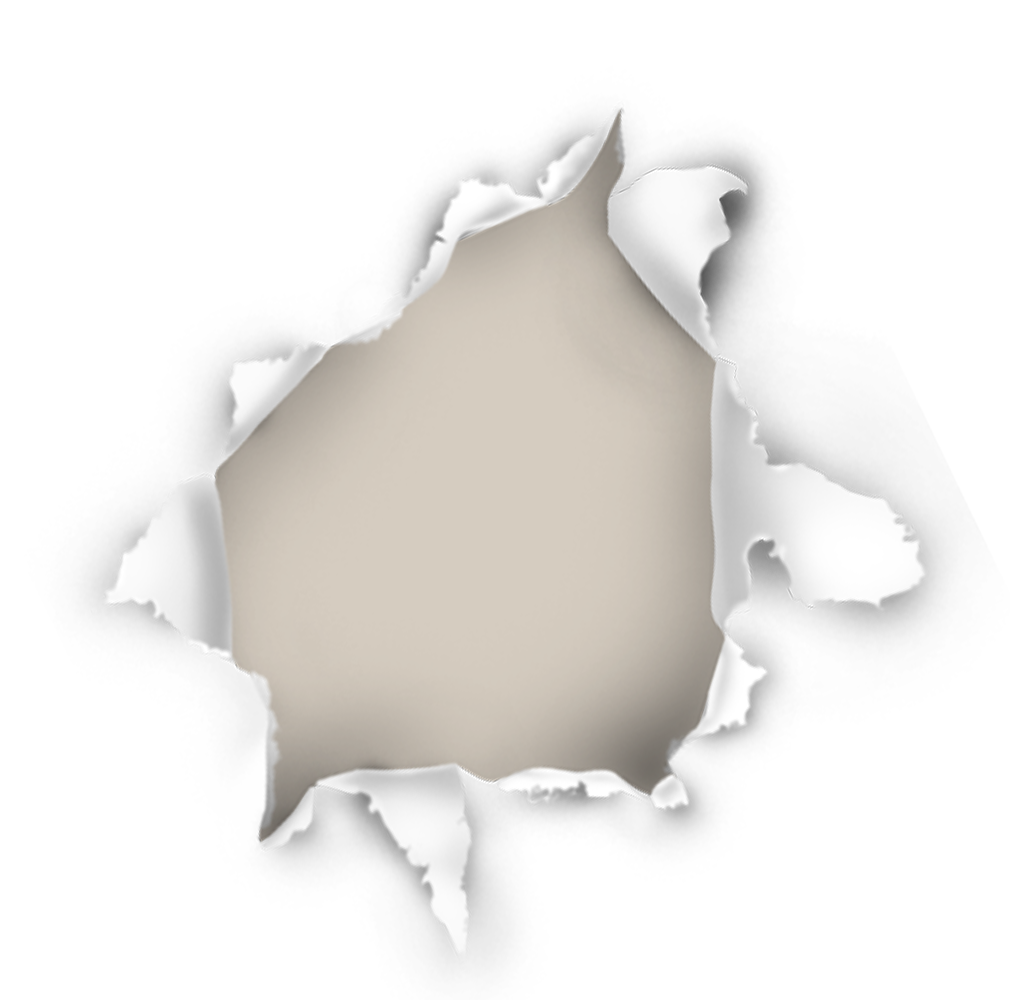 Paper hole png. Unlayered and free a
