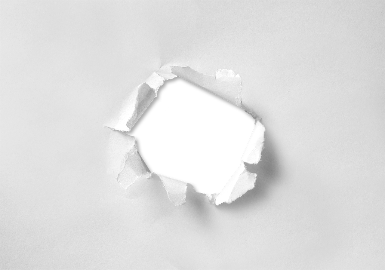 Hole paper png. Free image on pixabay