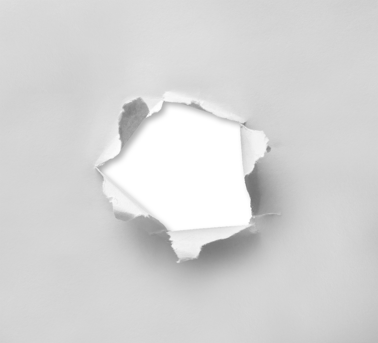 Vector tear overlay. Free image on pixabay