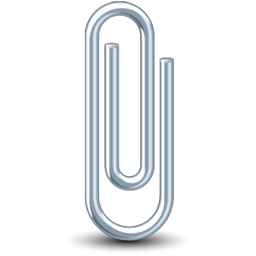 Paperclip clipart six. Google search resources pinterest