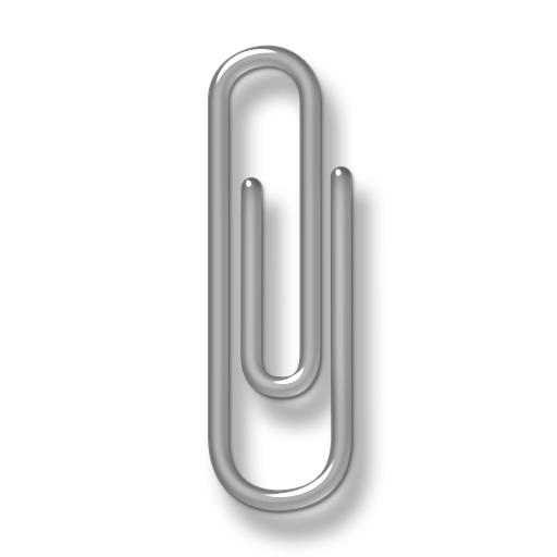 Paperclip vector metal. Google search resources paper