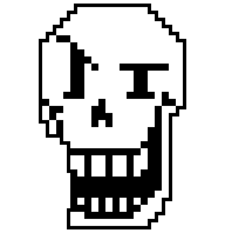Papyrus face png. S high resolution render
