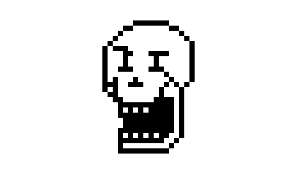 papyrus face png