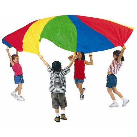 Parachute clipart parachute game. Special needs games gamesspecial