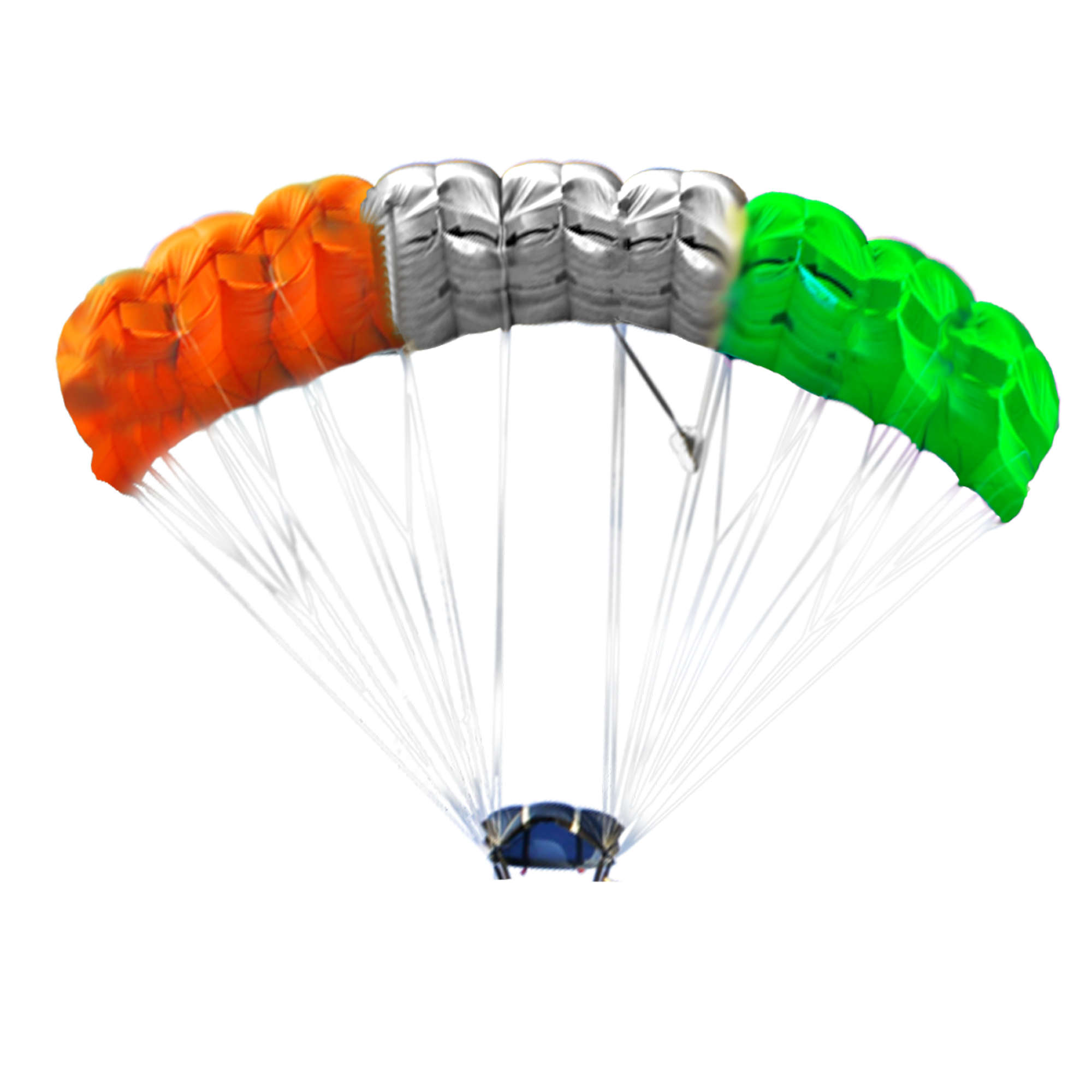 Parachute day png. Indian flag hd august