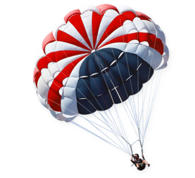 Parachute png. Download free image with