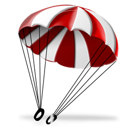 Parachute png. Images free download