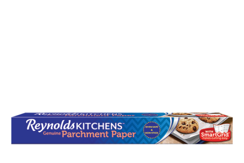 Parchment paper png. For baking reynolds kitchens