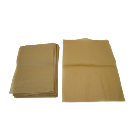 Parchment paper png. Kitchen collection natural sheets