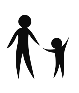 Parent child png. And holding hands image