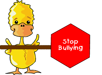 Starts early with parents. Bullying clipart behaving badly png black and white