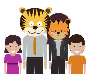 Parents clipart mad parent. Things asian get