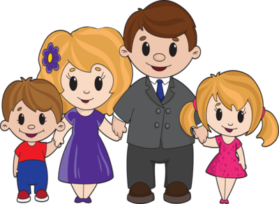 Parents clipart mother father. Ideas unlimited exodus song