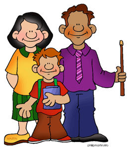 Parents clipart pta officer. Pac parent advisory council