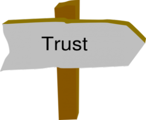 Free trusting god cliparts. Parents clipart trust picture free download
