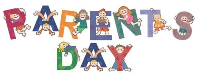 Parents clipart trust. Most awesome happy