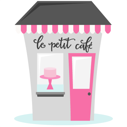 Free cafe cliparts download. Cycling clipart girl paris clip transparent library
