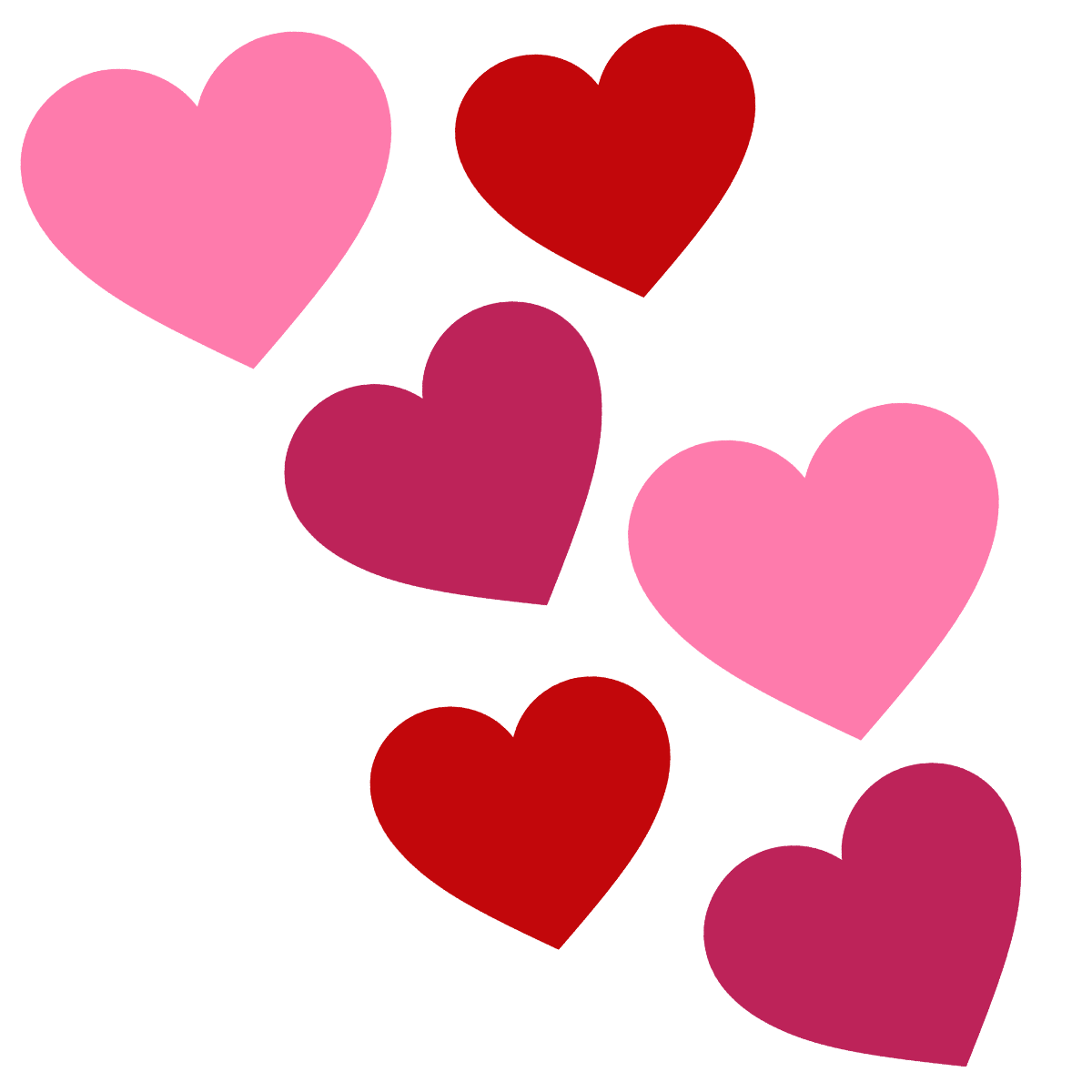 Doodles vector valentine. Heart clipart free large