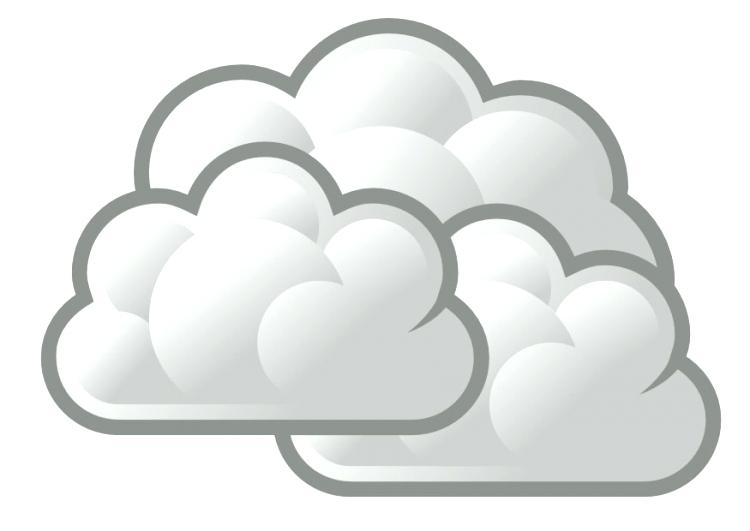 Partly clipart cloudy clipart. Icon skies for teachers