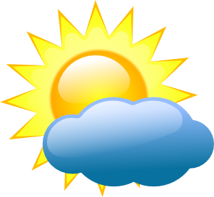 Untitled document cloud. Weather clipart different weather png download