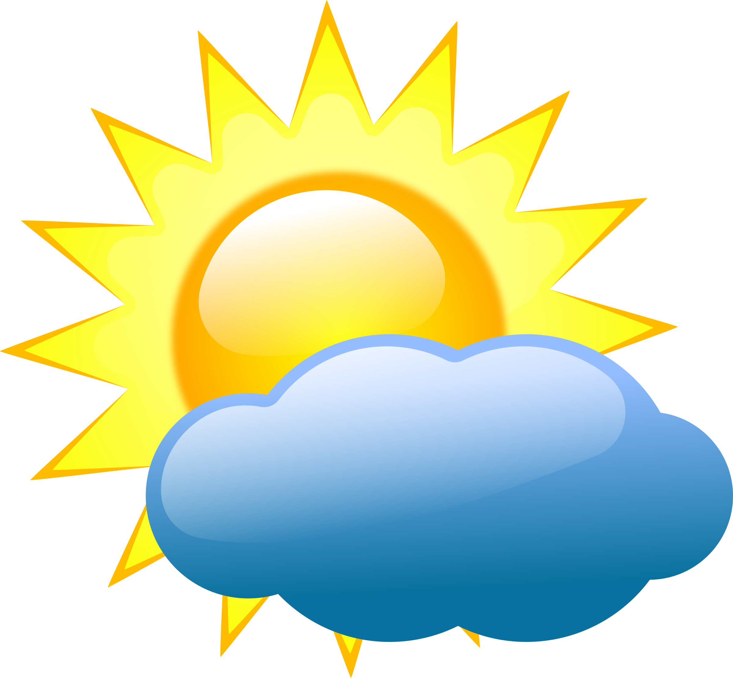 Weather clipart pdf. Symbols icons png free