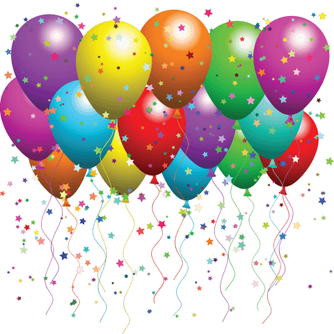 Party balloon png. Sky free images toppng