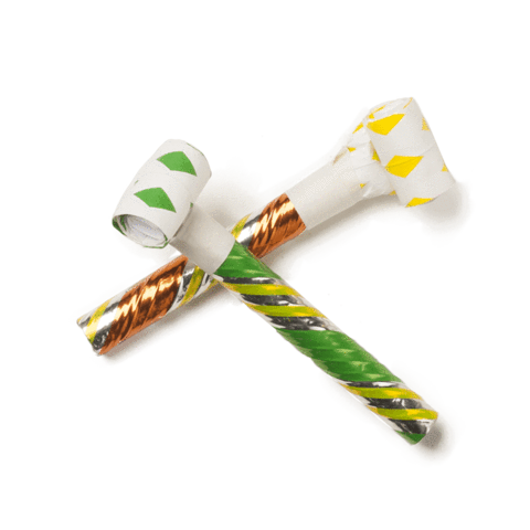 Party blower png. Online ordering of custom