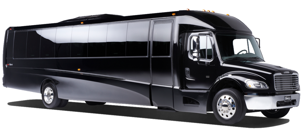Party bus png. About star limo rental