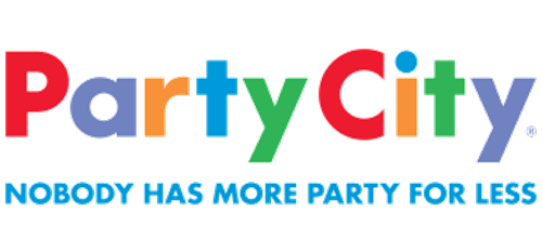The market place . Party city logo png clipart freeuse library