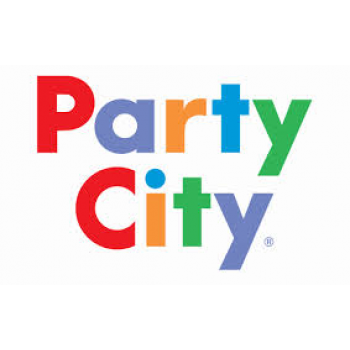 Coupon codes promo for. Party city logo png svg black and white download