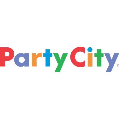 University mall . Party city logo png svg freeuse download