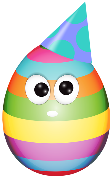 Party clipart easter. Egg transparent png clip