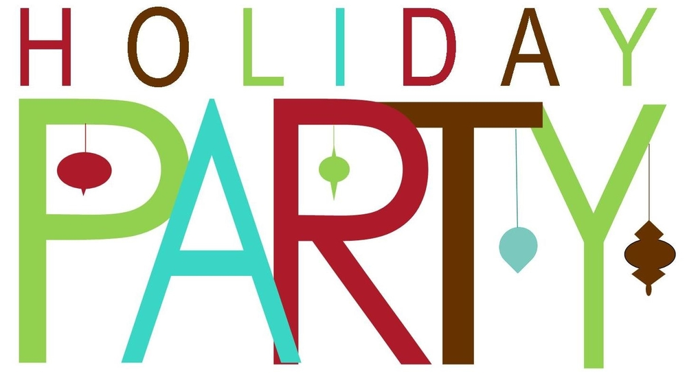 Party clipart office party. Holiday cilpart sumptuous design