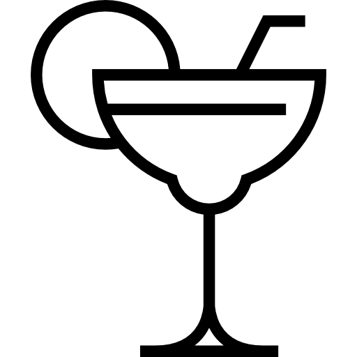 Party glass png. Margarita food glasses and