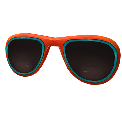 Party glasses png. Image pool guy roblox