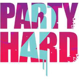 Party hard png. Review techpowerup