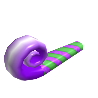 Party horn png. Brutez s deluxe roblox