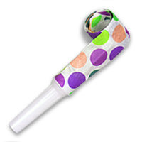 Party blower png. Horn soundboard realm of