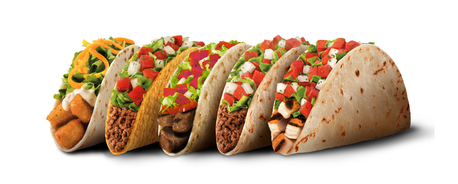 Party pack taco bell png. The truth about beef
