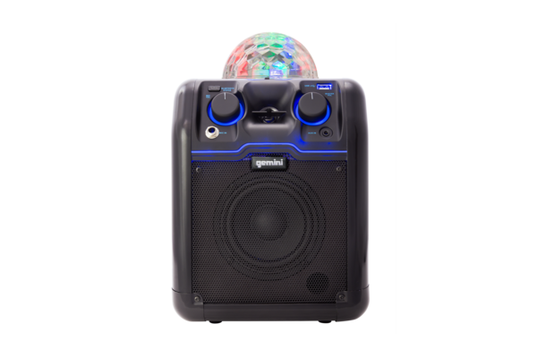 Party speakers png. Bluetooth gemini sound mpab