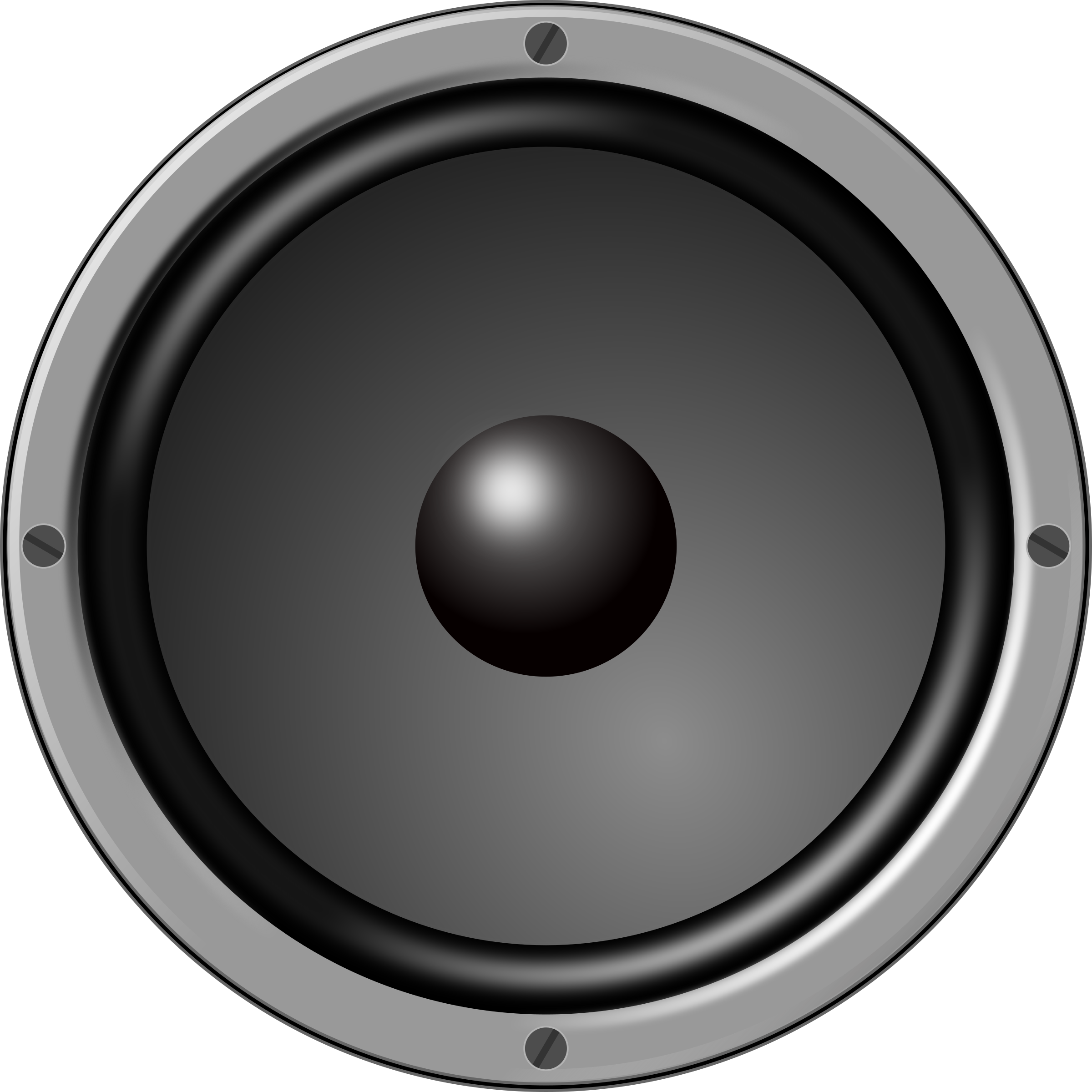 Party speakers png. Audio speaker music