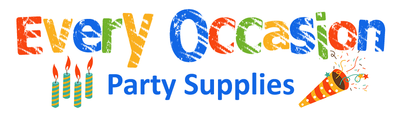 Party supplies png. Every occassion