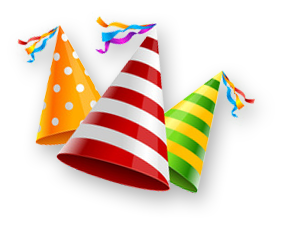 Party supplies png. Welcome to city supplier